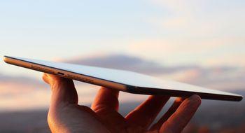 Test: iPad Air