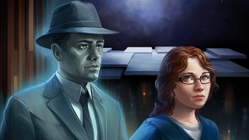 Ga bort The Blackwell Deception gratis.