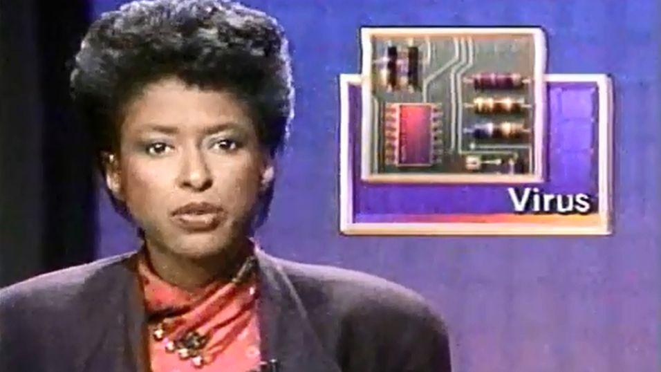 Slik reagerte 1988-folk på verdens første dataorm