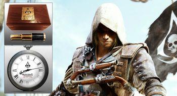 Her er vinneren av Assassin's Creed-konkurransen