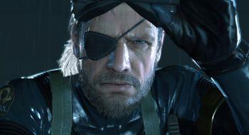 Metal Gear Solid V: Ground Zeroes kjem til våren