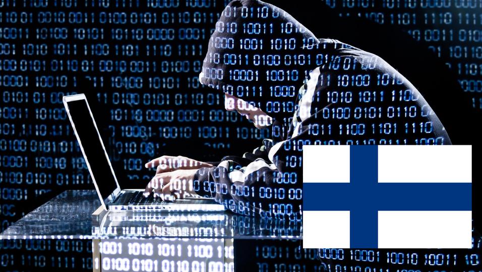 Finske myndigheter ble hacket i årevis - visste ingenting