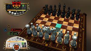 Skjermbilde fra Chess 2.