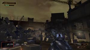 Deus Ex-demonstrasjonen viser hva som er mulig.