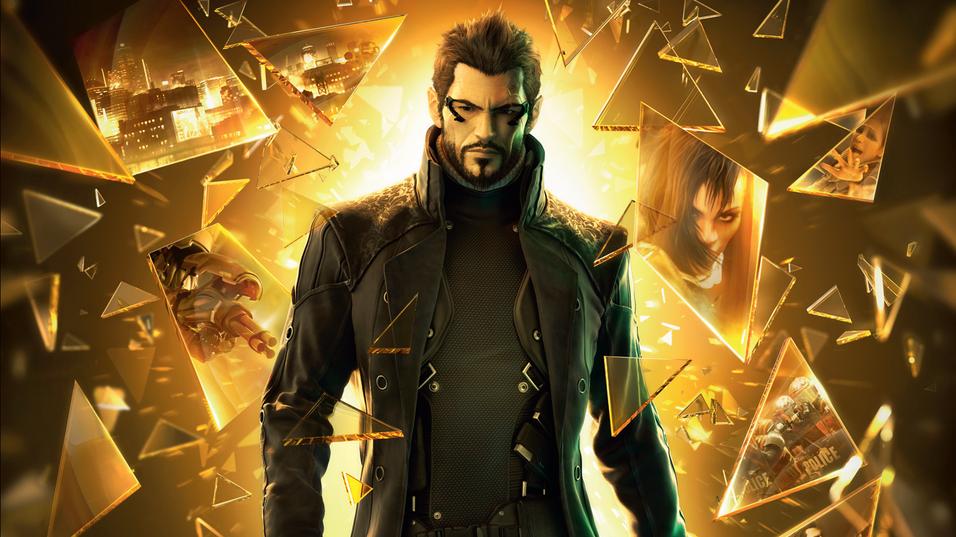 Square Enix håper at de kan bruke teknologien i sine fremtidige spill.