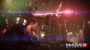 Mass Effect 3-slutten er noe av det EA-forbrukerne er minst fornøyde med.