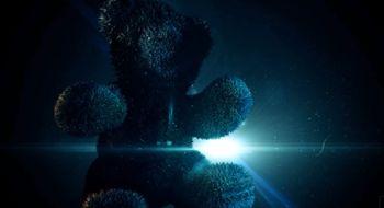 Uhyggelige eventyr i verdensrommet