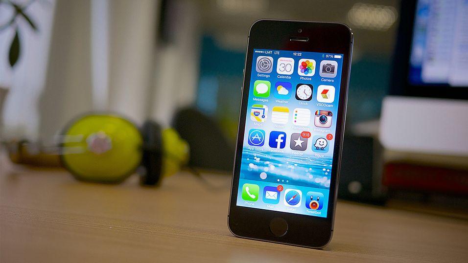Apple stenger side som hjalp Apple-fans