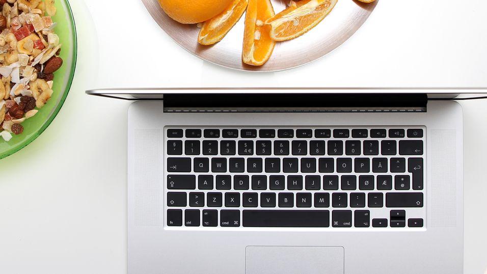 Nå har MacBook Pro fått mer muskler