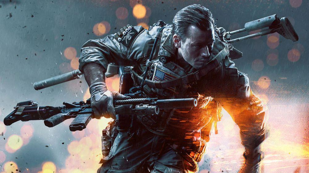 ANMELDELSE: Battlefield 4