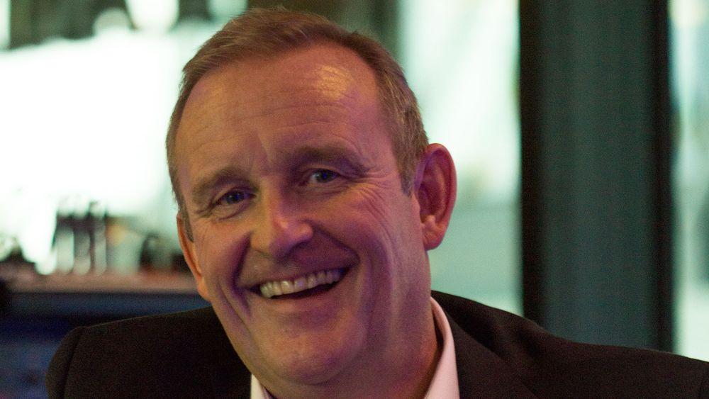 INTERVJU: Han ledet Komplett til å bli Nordens største netthandelsaktør