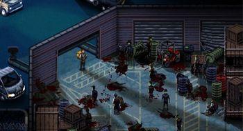 Bli postbud i nytt zombiespel