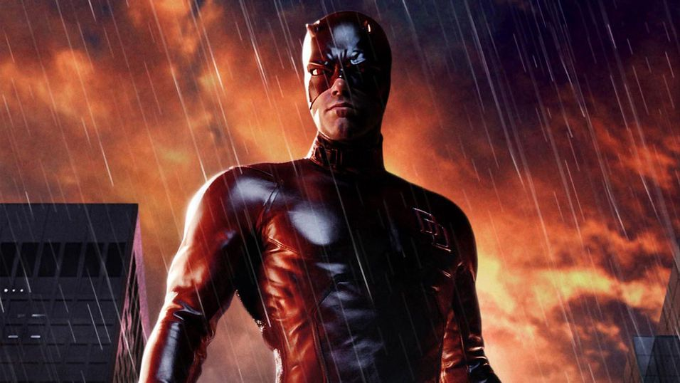 Netflix får fire ekslusive superheltserier