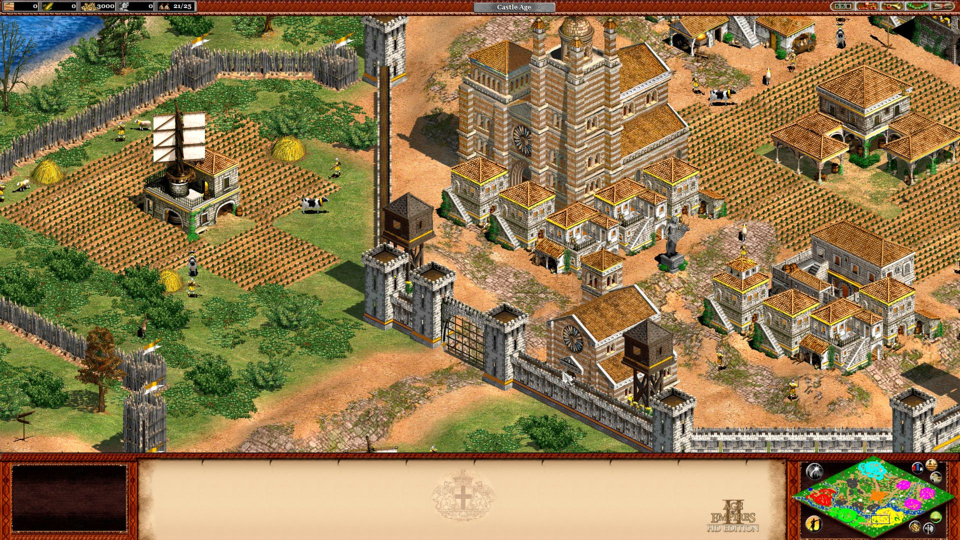 Download Age of Empires 2 HD Edition Full Version