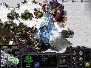 StarCraft: Brood War var populært lenge før den nye bølgen med esport.