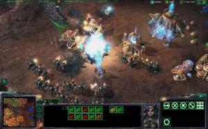 Sent i spillet har man som regel store hærstyrker.