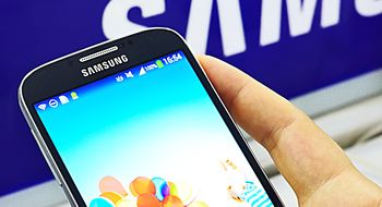 – Samsung Galaxy S5 kommer før april