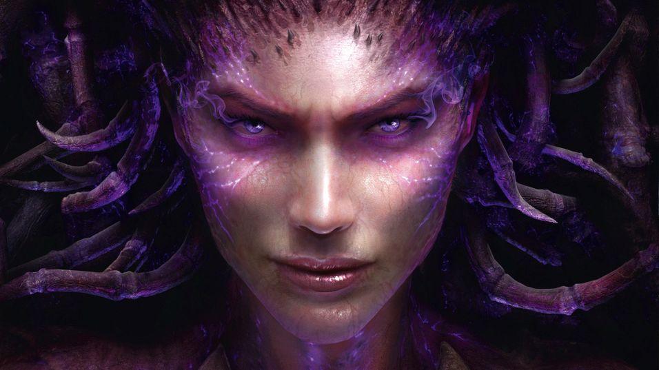 E-SPORT: I helgen kåres verdens beste StarCraft II-spiller