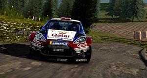 Anmeldelse: WRC: FIA World Championship 4
