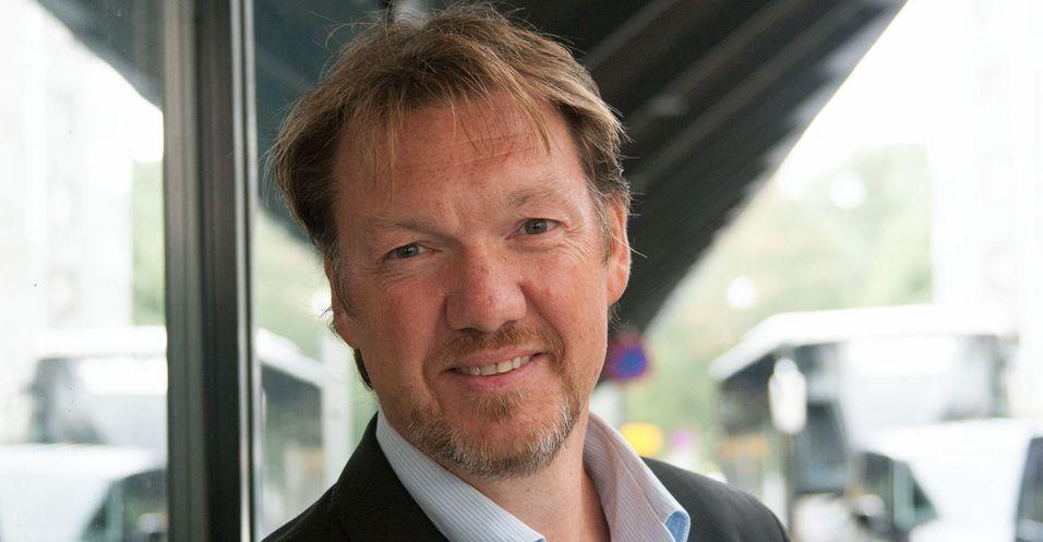 Teknologidirektør Nils-Ove Gamlem i Cisco Norge mener lanseringen av programvareorientert infrastruktur vil gi økt fleksibilitet for norske datasentre.