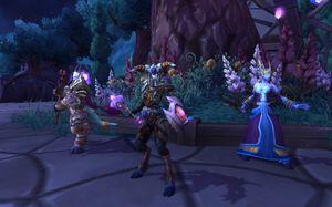 World of Warcraft har holdt det gående siden 2004 nå.