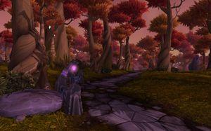 World of Warcraft: Warlords of Draenor er den nyeste utgaven av spillet.
