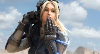 Blizzard trekker sløret av Heroes of the Storm