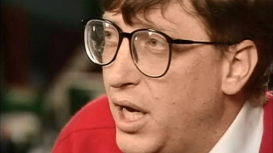 30 år siden Windows ble vist fram for første gang