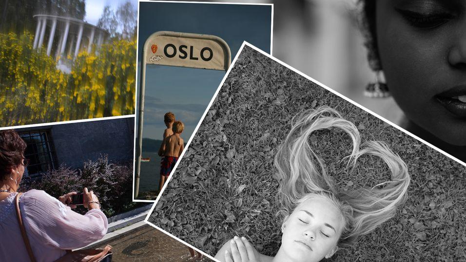 Se hvordan Oslo måler seg mot Rivieraen