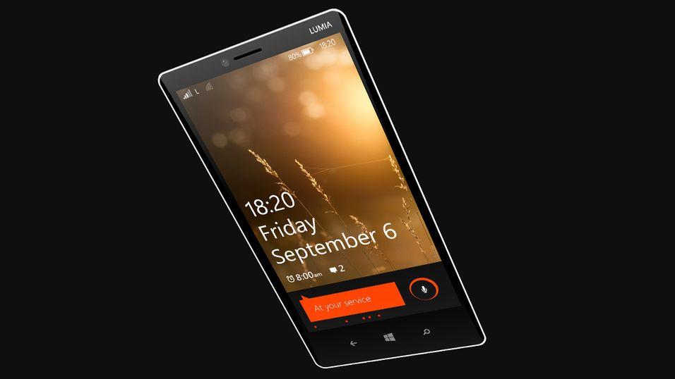 Nye Nokia-flaggskip klare for februar
