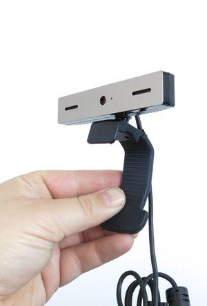 Webkameraet til 9708.