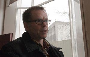 Apples Norges-sjef Arne Odden.