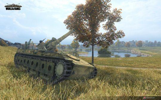World of Tanks har utviklet seg mye de siste årene.