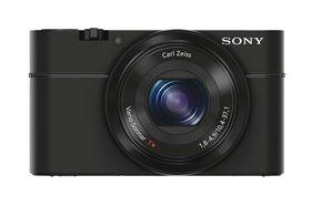 Sony Cyber-shot DSC RX100.
