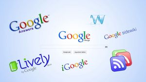 Sjekk alle de gravlagte Google-prosjektene