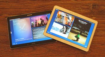 Test: Samsung Galaxy Note 10.1 2014 Edition