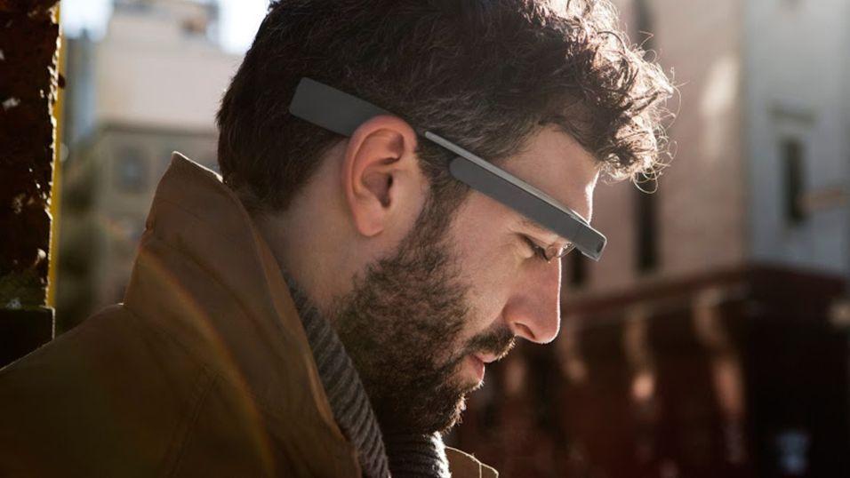 – Flere smartbriller enn smartklokker i 2014
