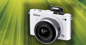 Vant du kjappingen Nikon 1 J3?