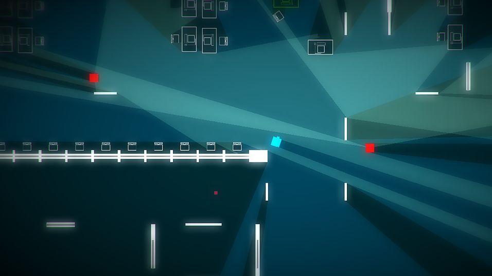 Worms-utvikleren gir ut minimalistisk snikespill