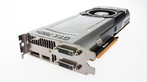 Nvidia GeForce GTX 780 Ti: Når kun det råeste er godt nok.