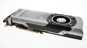 Nvidia GeForce GTX 780 Ti kommer med den samme karakteristiske kjøleren som ble introdusert med Geforce GTX Titan.