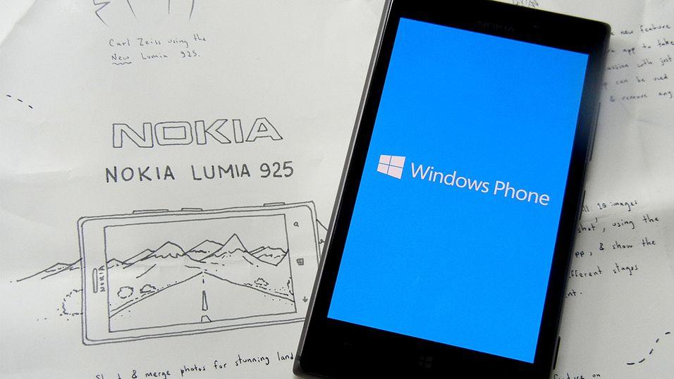 Kommende Nokia-mobiler får «3D Touch»