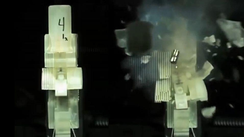 FBI 3D-printet våpen – eksploderte