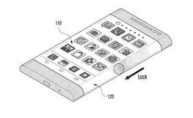 Fra Samsungs patentsøknad.