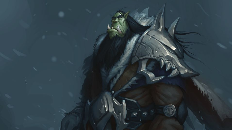World of Warcraft kan få automatisert innhald
