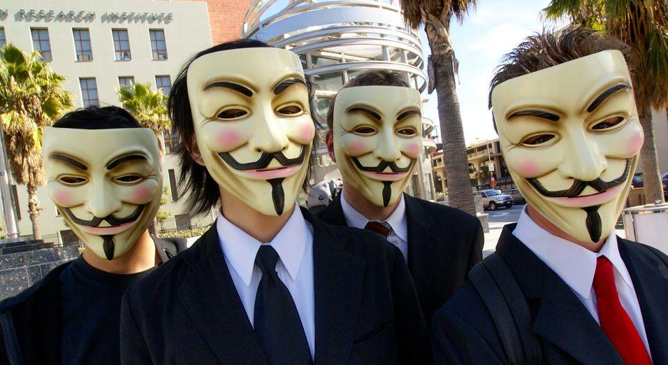 Anonymous har startet massivt dataangrep mot USA