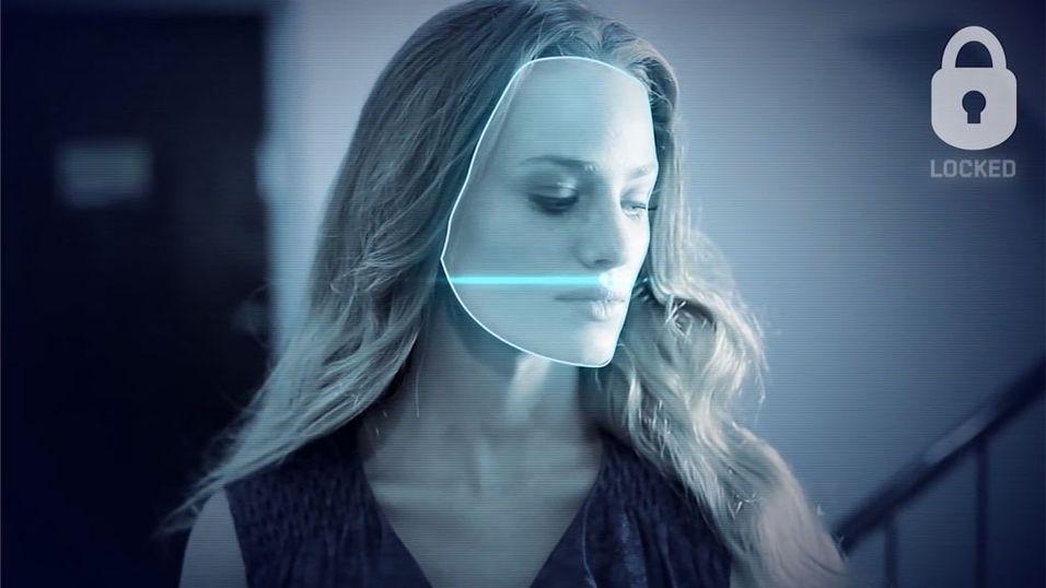 Har Apple kjøpt et 3D-sensorselskap?