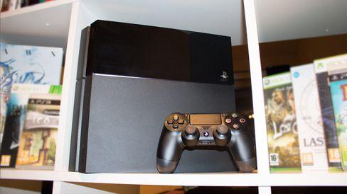 Vi er spente på hva som skjer videre med PlayStation 4.