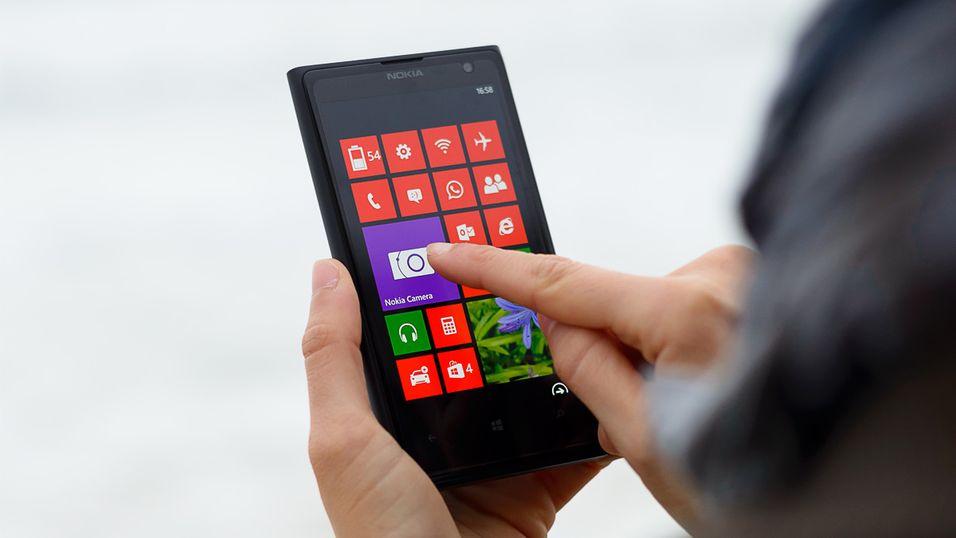 Nå kan du fjernstyre Office fra mobilen