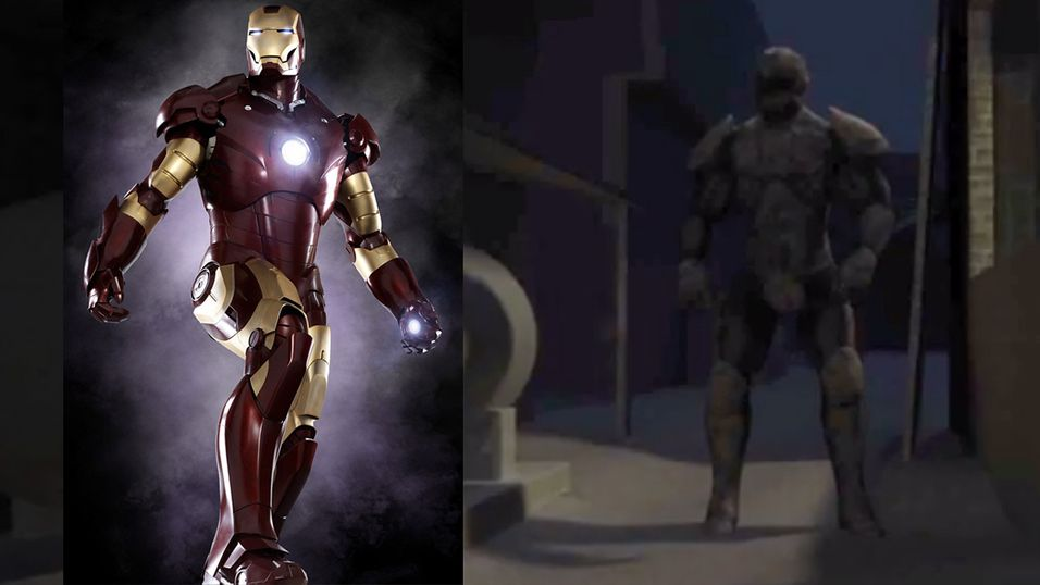 USA vil lage Iron Man-aktig drakt til soldater
